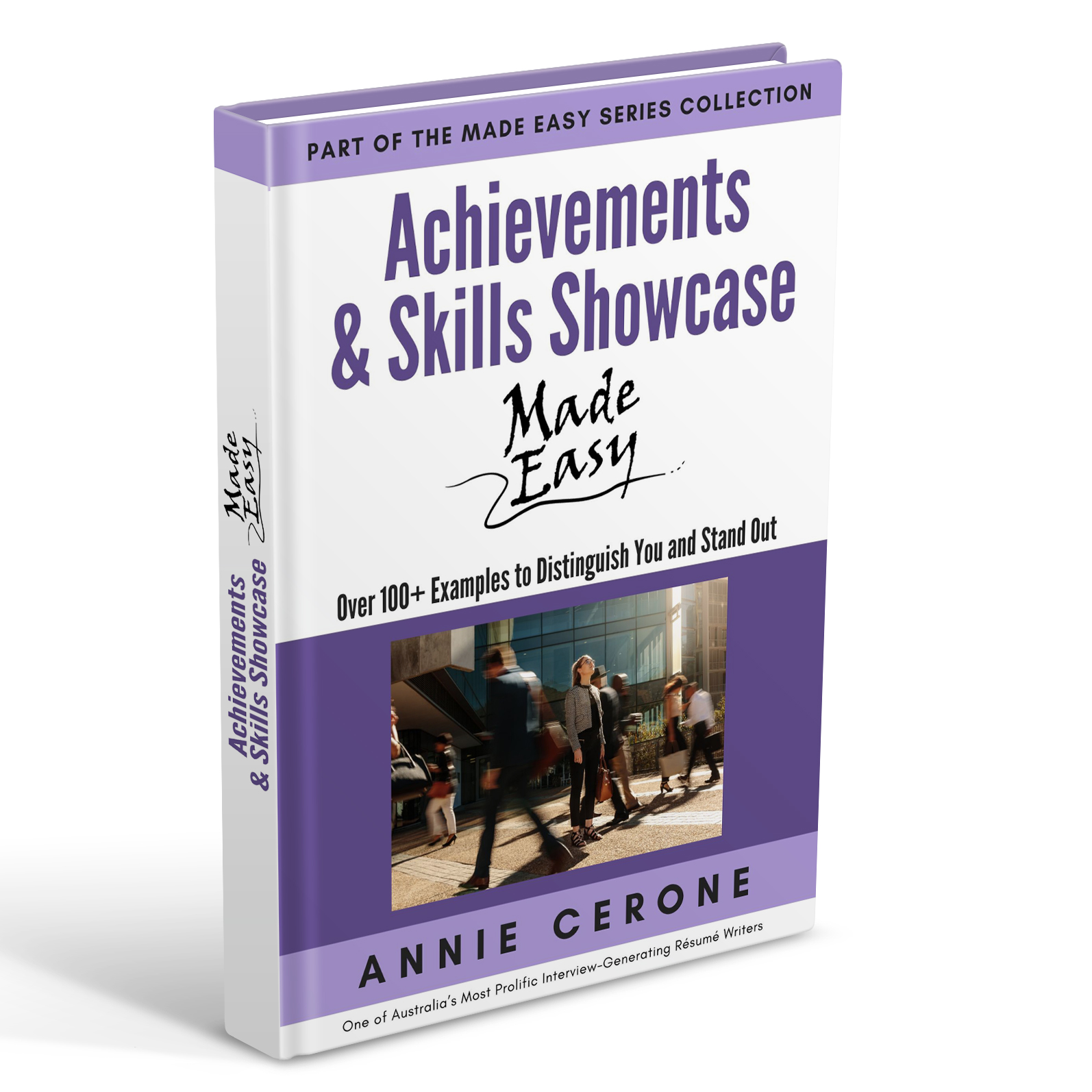 Achievements & Skills Showcase Made Easy ► Over 100+ Examples to Distinguish You and Stand Out