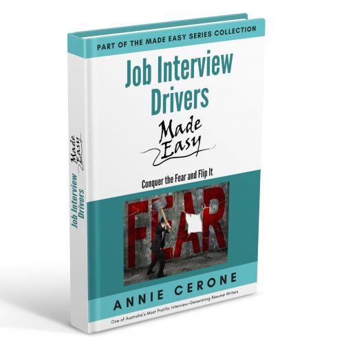 Job Interview Drivers Made Easy ► Conquer the Fear and Flip It